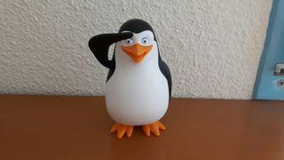 Pingüino de madagascar.
