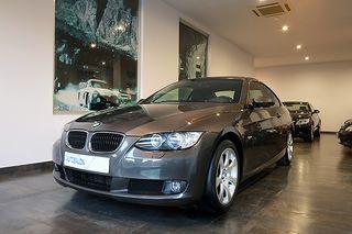 BMW 320d 2010