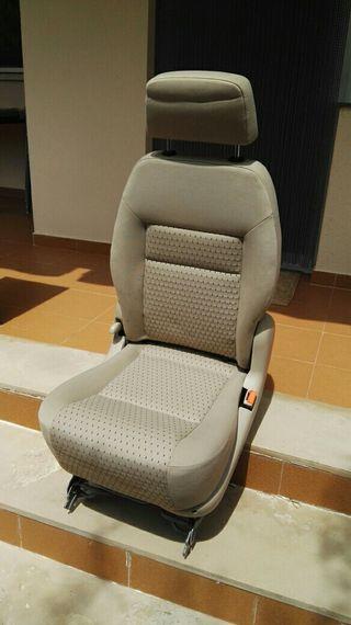 Asiento Seat Alambra