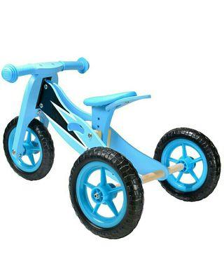 Triciclo/bicicleta infantil
