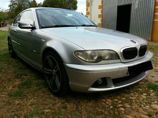 BMW 330 cd 204 caballos 2005