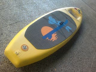 TABLA PADDLE SURF INCHABLE NUEVA