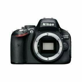 Se vende Nikon d5100 con objetivo 18-105 + 70-300