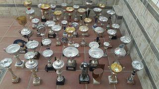 Trofeos y copas