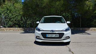 Hyundai i20 Único Propietario. Más alto de gama.