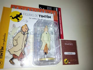 Tintin figura