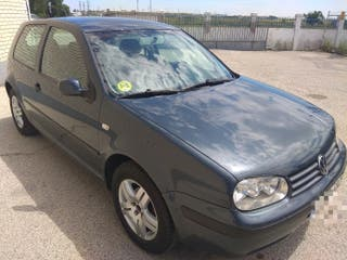 Volkswagen Golf 2003