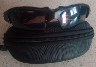 Gafas Bluetooth