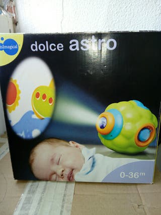 Dolce astro