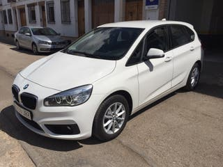BMW Serie 2 Active Tourer 218D 150cv Impecable