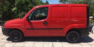 Fiat Doblo 2005 diésel