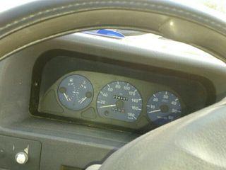 Citroen Jumper 2002