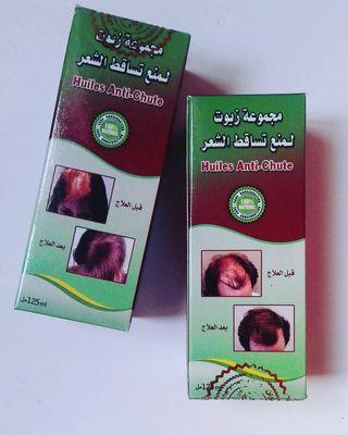 Aceite anticaida