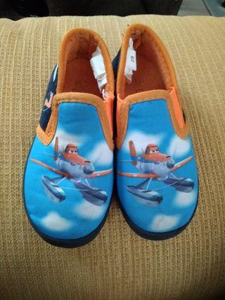 zapatillas n26