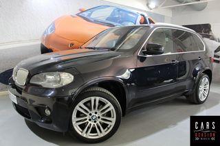 BMW X5 xDRIVE40d 5p