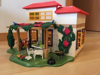 Casa de campo playmovil