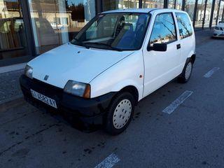 Fiat Seicento 9
