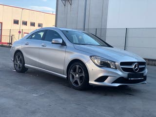 Mercedes-benz Clase CLA 200 Cdi Urban