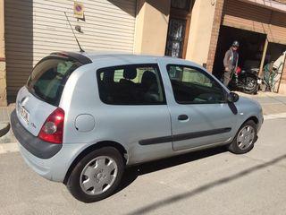 Renault Clio 2003 1.5 dci 3p Perfecto estado