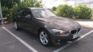 BMW Serie 3 2013 m-pack luxury line