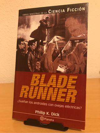 Libro Blade Runner NUEVO
