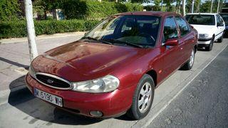 Ford Mondeo 1998. 1.8TD 90CV, GHIA