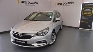 Opel Astra 2017 REF: 7959JZZ