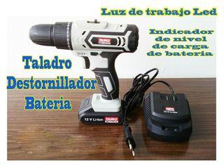 Taladro ,atornillador