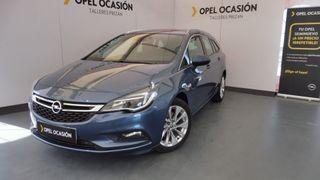 Opel Astra 2017 REF: 5487KBB