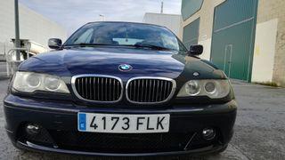 Bmw e46 320 CI cabrio 170 Cv