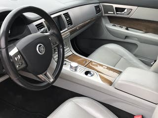 Jaguar XF 3.0 v6 biturbo premium luxury