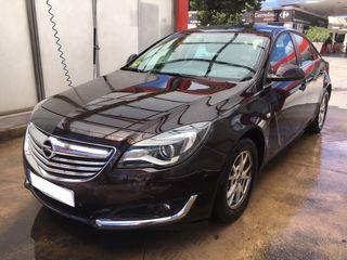 Opel Insignia 2.0Cdti 140cv Bussines Start/Stop