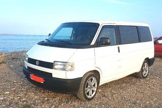 Volkswagen Multivan 1995 con aire acondicionado !