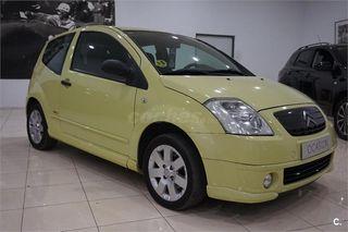 citroen c2 2005