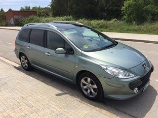 Peugeot 307 2006 TURBO NUEVO 2018
