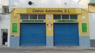 CASINOS AUTOMOVILES
