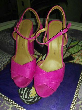 zapatos / sandalias
