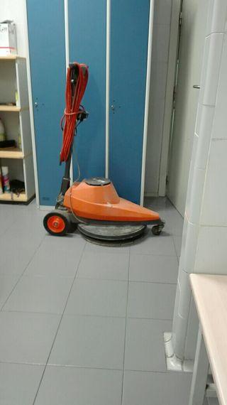 maquina alta velocidad limpieza