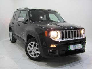 JEEP RENEGADE 1.6 MJET 120 HP LIMITED FWD E6 120 5P