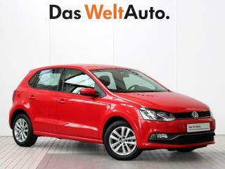 Volkswagen Polo 1.2 TSI A-Polo BlueMotionTech 66kW (90CV)