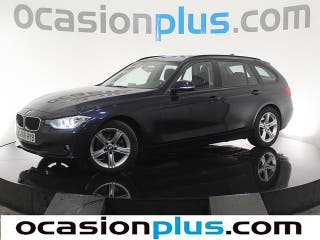 BMW Serie 3 320d EfficientDynamics 120 kW (163 CV)