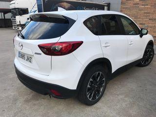 Mazda CX-5 2.2 150cv. 4wd 2015