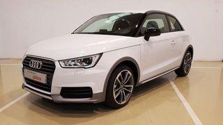 Audi A1 1.4 TDI Active Kit 66 kW (90 CV)