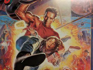 Posters enmarcados de películas