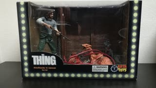 Diorama The thing (La cosa) Sota Toys