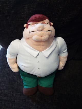 PELUCHE PETER GRIFFIN