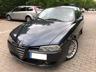 Alfa Romeo 156 SW 2.4 JTDM 175CV 20V 6V