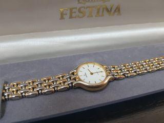 Reloj Festina Quartz Original