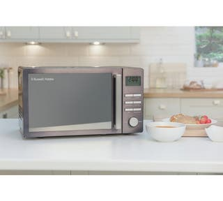 Russell Hobbs LUNA 800 W forno a microonde
