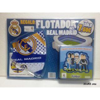 SET REAL MADRID